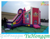 Princess Bouncy Castle ,Inflatable Princess Bounce House ,Inflatable Jumper Kids Outdoor Game