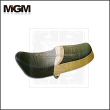 OEM high quality custom motorcycle seat makers ,best aftermarket motorcycle seat