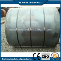 Low Price High Tensile Strength Alibaba Suppliers Prime Hot Rolled Steel Sheet In Coil