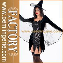 caliente de la venta al por mayor baratos de halloween disfraces adultos