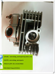 factory direct sell motorcycle cylinder head for GS200