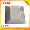 high quality ABS two-side reflector road markers reflective road markers