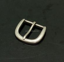 Jenly 38MM single pin belt buckle ZINC ALLOY metal belt buckle JT-6824-38