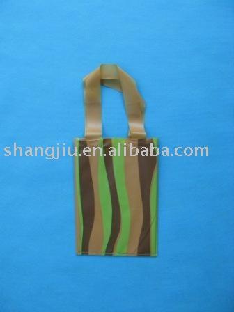 Biodegradable del bolso del regalo ( almidón de maíz a base de )
