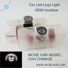 Automobile a entraîné emblèmes / voiture conduit insigne logo 4D marque noms automobiles