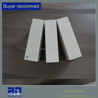 Refractory Insulating fire bricks for heat resistant insulation