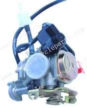 Scooter Carb Carburetor 50cc Chinese Scooter Parts GY6 50cc 4 Stroke