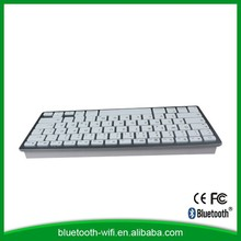 2015 new!!Factory price Bluetooth Wireless flexible Keyboard for tablet