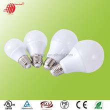 Top sale 3W 5W 7W 9W 12W 12V 24V 36V 85-265V E14/E27 Aluminum LED bulb light, LED bulb lighting, LED light bulb