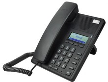 VOIP ip phone cheap IP Telephone HD voice SIP phone, Ethernet switch, G.722 codec, Headset 2 sip lines