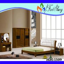 Hogar moderno Life últimas Wujin madera, E2 <span class=keywords><strong>MDF</strong></span> inicio / <span class=keywords><strong>cama</strong></span> / muebles juego de dormitorio