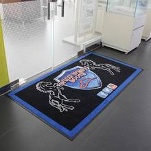 Economical Inside Front Door Mats Made in China