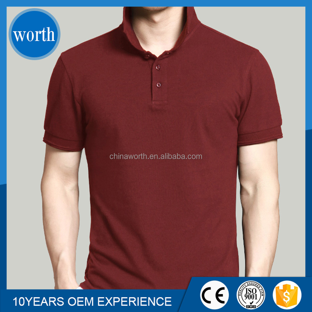 Cheap work office uniform design polo shirts for women and for Work polo shirts for women