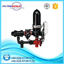 new technology of full automatic laminated(disk) filter for swimming pool FC2AK1