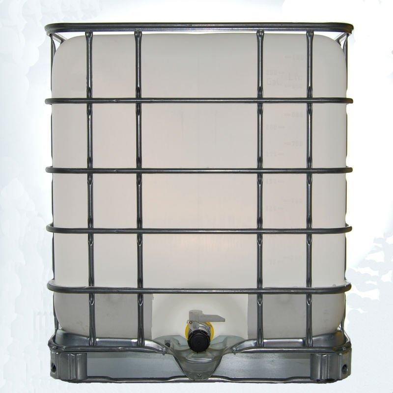 Ibc tanque de agua de contenedores 1000l en una de Tanque de agua 1000 litros