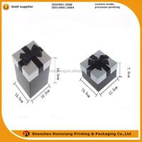 Alibaba gold member customize decorative small box hinges