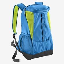 OEM high quality fashion nylon backpack school bag for high school girls