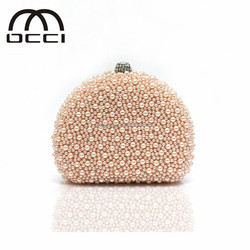 china manufacturer women evening clutch bag new designer beaded evening bag wholesale in guangzhou ES418