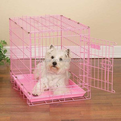 Best Selling Metal Folding Dog Cage Iron Pet Cage