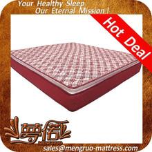 sleepwell bedroom queen size pocket spring love mattress