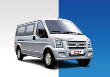 Dongfeng well-being C37 passenger car / mini bus for sale hot in Iran Market