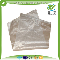 New transparent PP woven bag for packing