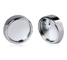 Blind Spot Mirror 360 Angle Degrees Adjustable Car Mirror