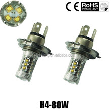 Manufacturers Excellent Quality Fog Light LED Auto Light H1 H7 For All Cars h4 led high low beam