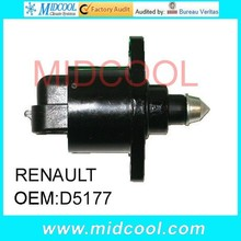 MC-IAC11 IDLE AIR CONTROL(STEPPER MOTOR) FOR RENAULT D5177 7700273699 7701206370 AT05177R