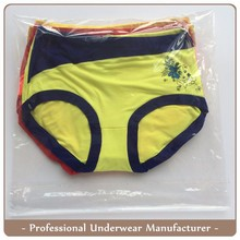 Top Quality Fashion Design Sexy Young Ladies Panty