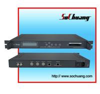 CI Satellite receiver cam module