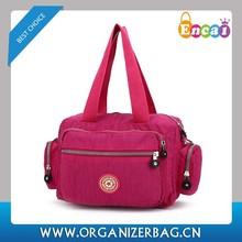 Encai New Fashion Women's Handbags Colourful Shoulder Bag Stocked Ladies Bag