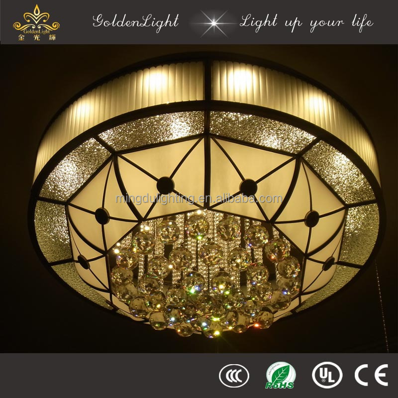 Alibaba Modern Ceiling Lights : Led ceiling light hot sale modern design crystal
