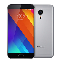 5.5 inch Meizu MX5 4G Cell Phone MTK6795 Helio X10 Turbo Octa Core 3GB RAM 16GB ROM 1920x1080 Android 5.0 20.7MP Camera