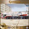 China new brand Zoomlion 130 tons truck Crane QY130H-1 crane tipper truck for sale