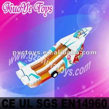 new design inflatable airplane slide