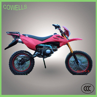 Good Cheap Gas 200CC Motorcycle