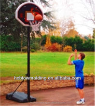 Entertainment Adjustable basketball stand basketball hoops/stands/system