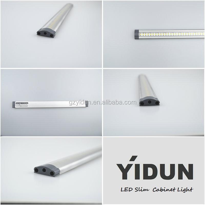 12v high quality surface mounting led puck light led cabinet light