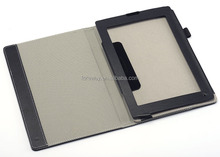 tablet pc custom design leather cover best quality tablet cover 10.1 inch leather cover