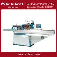 Semiautomatic Wire Saddle Stitcher/Book Stitcher Machine