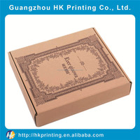 customized reinforced kraft box for phone case high-quality