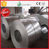 G550 0.20mm-1.5mm Dx51d Z100 Galvanized Steel Coil / Galvanized Metal Roofing Price