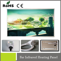 Safe And ECO Electricity Saving Heating Innovation Systems Infrared Heater