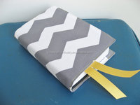New 2015 Personalized Wholesale Fabric Bible Book Cover