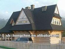 Charming Wooden solid pine villa with 34.2sqm luxury wooden villas