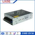 12v cargador de batería 5a DSE5105D cargador de batería del generador