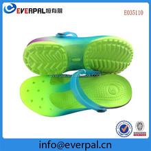 New Arrival EVA Garden Clog Crocs Shoes Clog Shoes