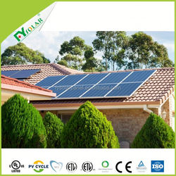 250WP Good Solar Panel Price sell in the Philippines