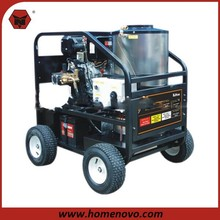 Diesel Engine Hot Water High Pressure Cleaner